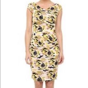 Versace Collection Abito Donna Jersey Dress.